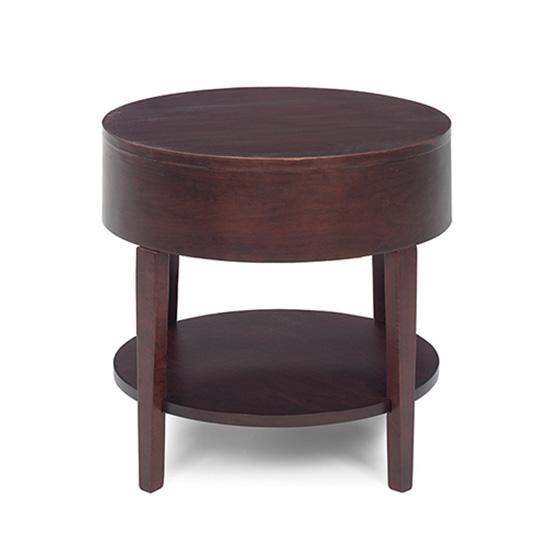 Harmony End Table