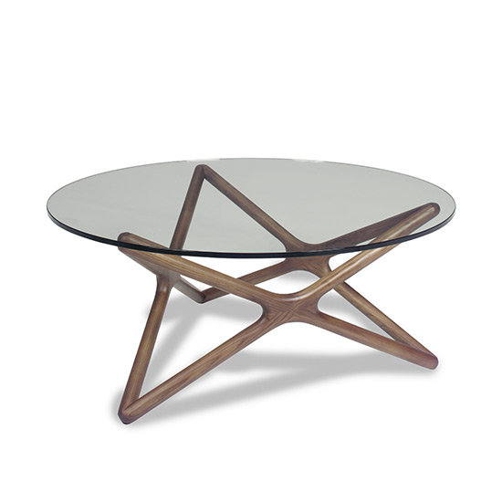 Quasar Cocktail Table