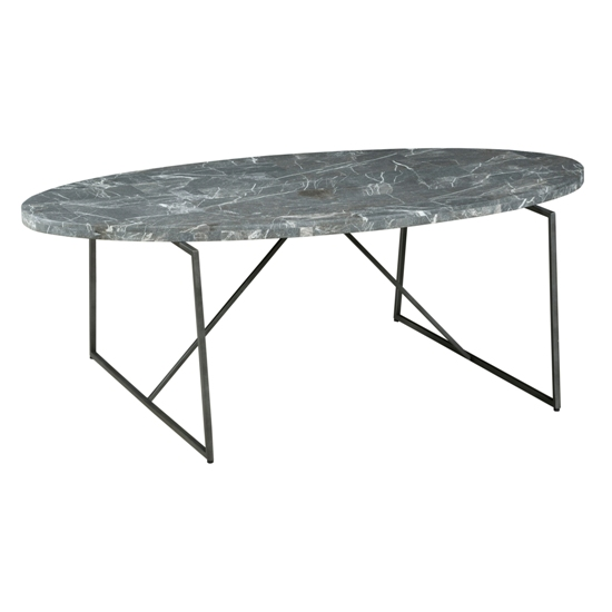 Greystone Cocktail Table